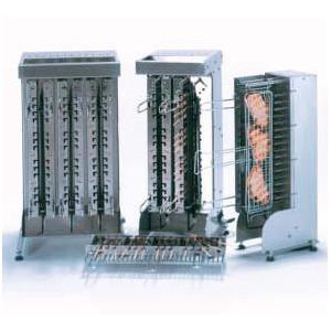 Spiedomatic elettriche